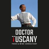 "Marco ""Doctor Tuscany"" Tenerini"