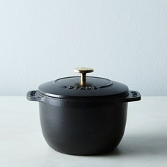 Staub Petite French Oven Stovetop Rice Cooker