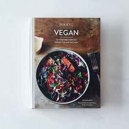Food52 Vegan Cookbook, Signed Copy