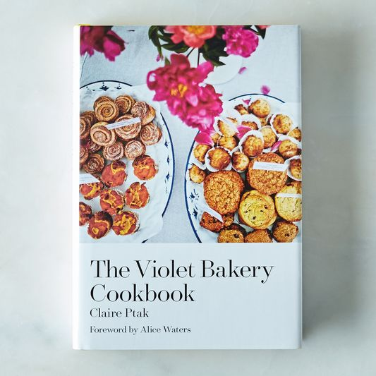 The Violet Bakery Cookbook, Signed Copy
