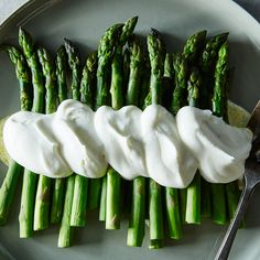 Like Whipped Cream? You Should Try It on Vegetables