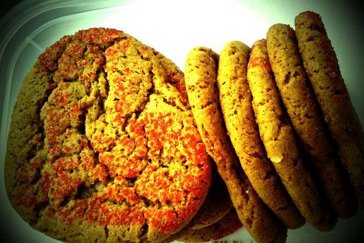 Sugar & Spice & Happy Valentine's Day Cookies
