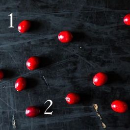 Down & Dirty: Cranberries