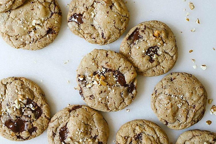 Derby Pie Cookies