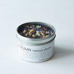 Autumn Herbal Steam