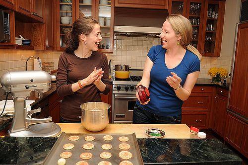 Amanda & Merrill
