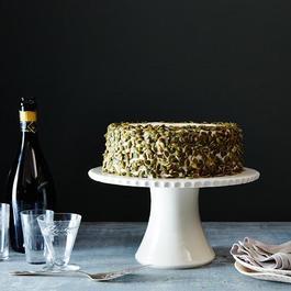Cake Stand & Vase, 2-in-1