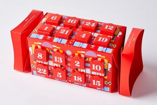 La Maison du Chocolat Advent Calendar