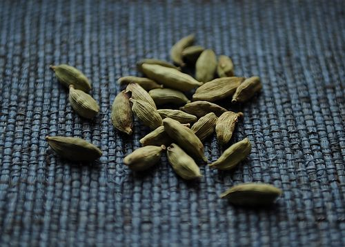 Your Best Recipe with Cardamom