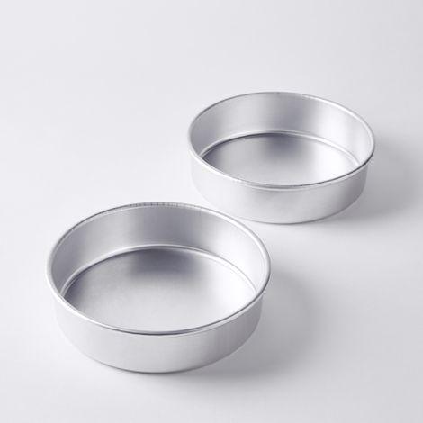 Nordic Ware Aluminum Cake Pan (Set of 2)