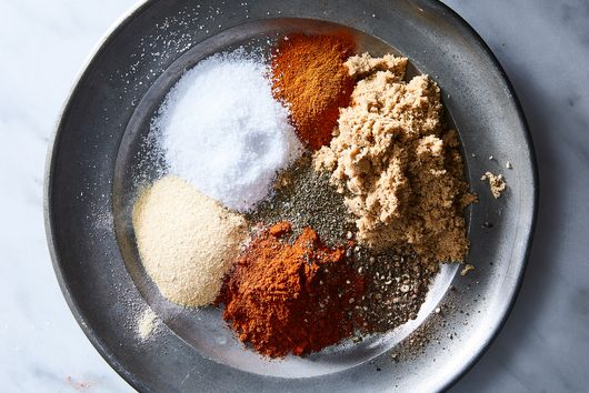 Magic Spice Blend