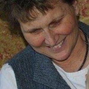 Ruth Wentz