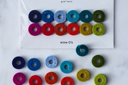 Wine-O's (Set of 2)