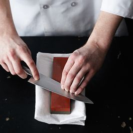 Hone Sweet Hone: How to Sharpen Your Knives, Any Which Way