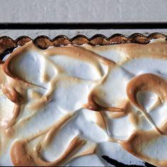 Chocolate (Meringue Pie) is the New Lemon
