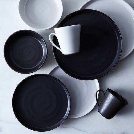 Simon Pearce Westport Dinnerware