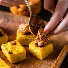 Vegan Appetizers to Feed a Crowd