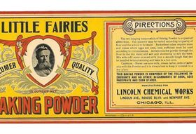 The Rise of Baking Powder