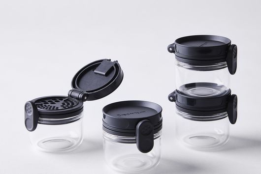 Orlid Spice Jar, Set of 4