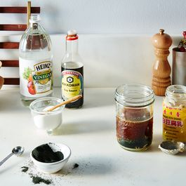 sauces by Kira Jacobs