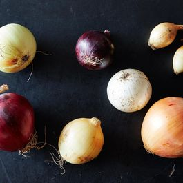 all about onions and 7 w.. by Joyce Hackwell