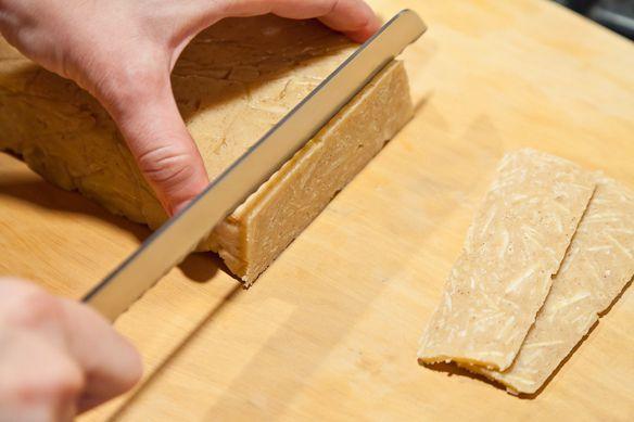 pains d'amande