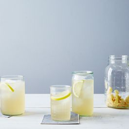 Switchel: The Most Refreshing Drink No One Is Drinking (Yet)