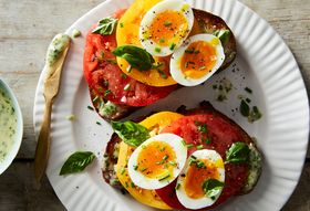 The Ultimate Tomato Sandwich Is Here, Get It While You Can