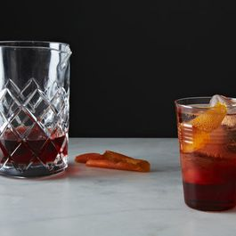 5 Variations on a Spritz