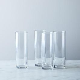 Zombie Glass (Set of 4)