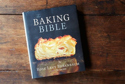 Piglet Community Pick: The Baking Bible