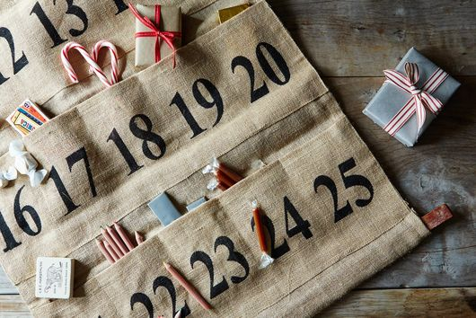 5 Ways to Fill an Advent Calendar