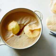 An Easy Trick for Poaching Fruit