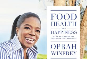 For an Honest Take on Dieting, Look to...Oprah?