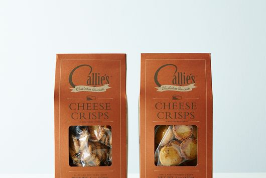 Cheddar Cheese Crisps (Pack of 2)
