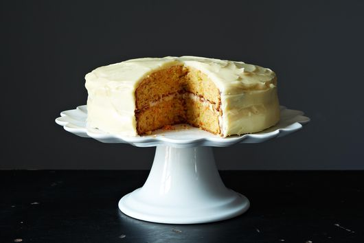 Ensure Your Cake Will Rise to the Occasion