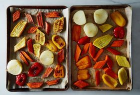 How to Get Browner, Crispier Roasted Vegetables