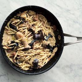Pastas by Marla K. Goldstein