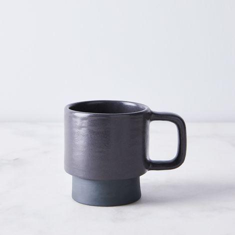 Limited Edition Handmade Mug, by Andrew Molleur