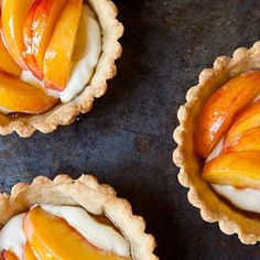 Just Peachy: How to Use That Fruit