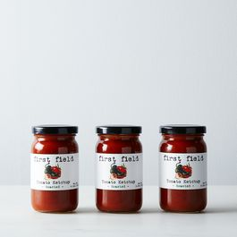 Roasted Tomato Ketchup (3-Pack)