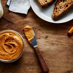 Mamba (Spicy Haitian Peanut Butter)