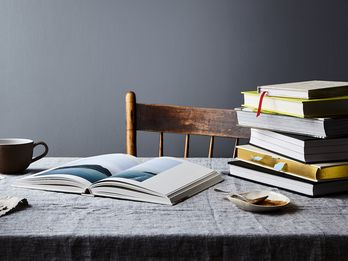 A Look Inside the Piglet, Our Tournament of Cookbooks