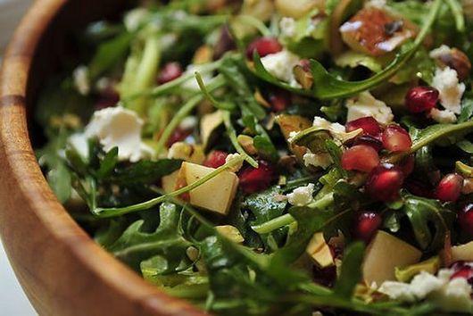 Best Fall Salad Recipe Video