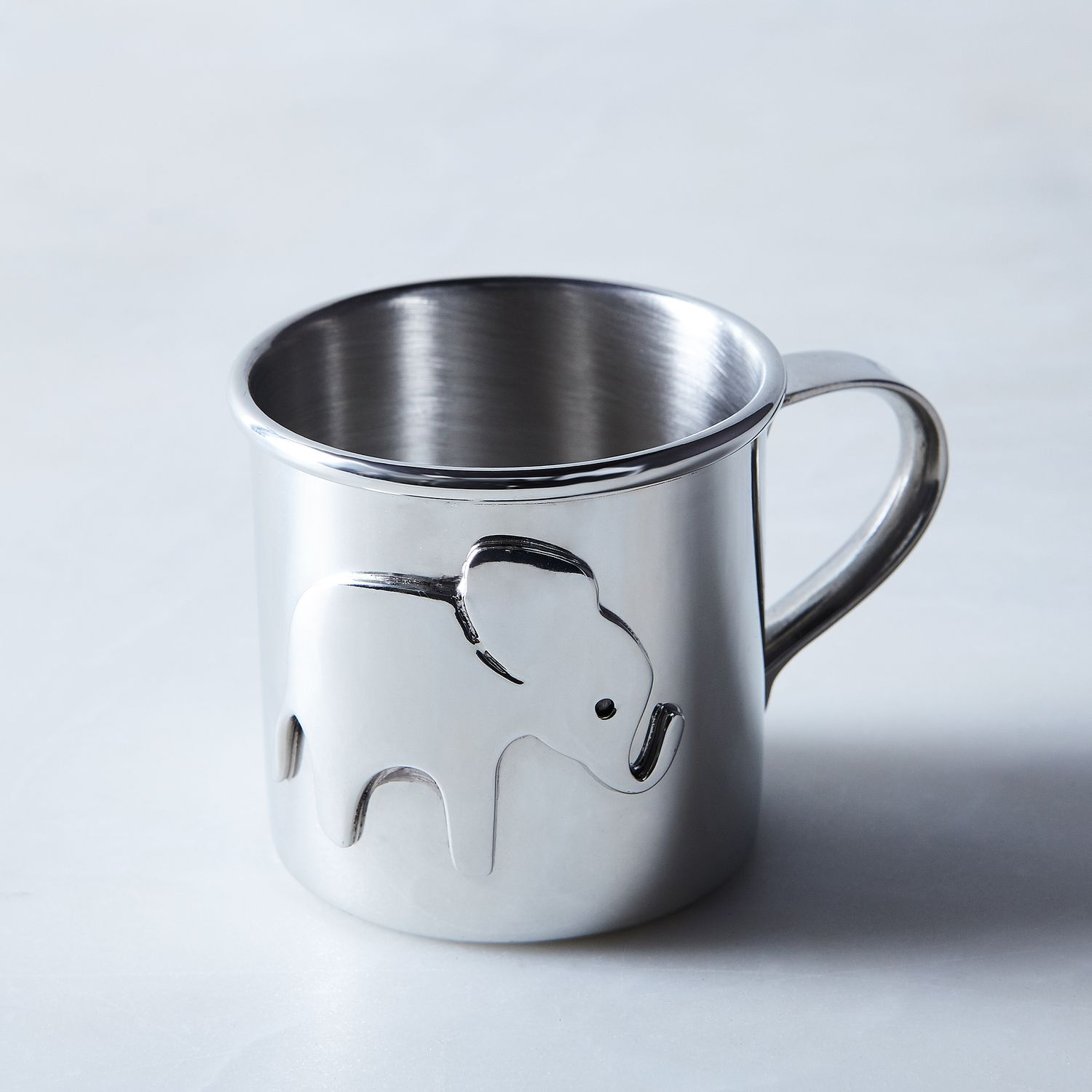 Pewter Baby Cup on Food52