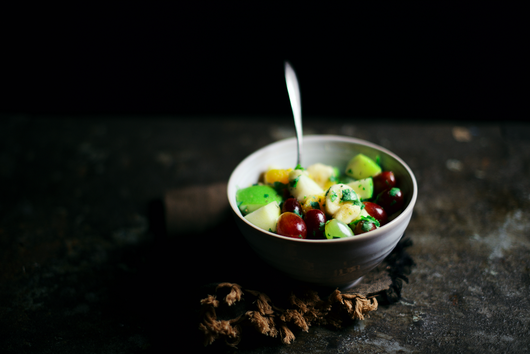 Make Chaat Masala & Never Eat Another Boring Fruit Salad Again