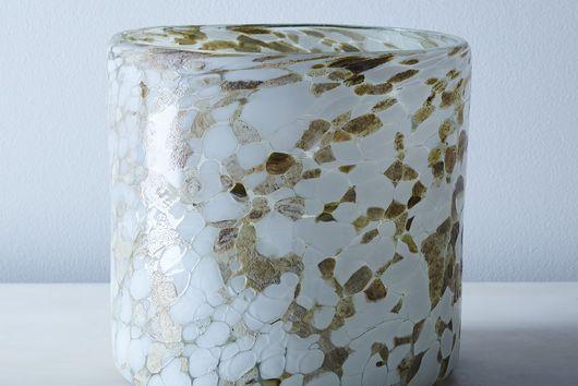 Glass Confetti Hurricane