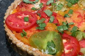 4803e0ba a93a 48ec 8f15 acb9ac0a1292  heirloom tomato tart