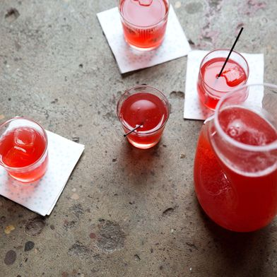 The Elements of a Proper Punch—and a Summery One to Drink Now
