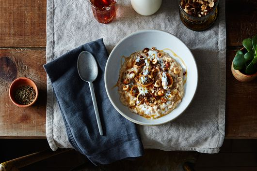 20 Instant Ways to Make Any Oatmeal 20 Times Better